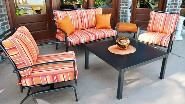 Lawn & Garden Furniture Protective Coatings
